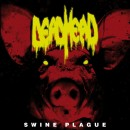 DEAD HEAD - Swine Plague (2017) LP